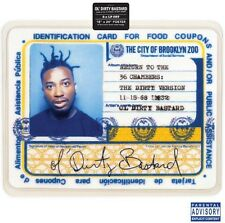 Ol' Dirty Bastard - Return To The 36 Chambers [Vinyl New]