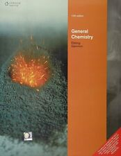 General Chemistry by Darrell Ebbing and Steven D. Gammon