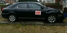 Toyota Avensis 1.8 2003-2005 Breaking For Spares