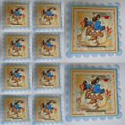 PACK 2 HIP HOP BREAK DANCER EMBELLISHMENT TOPPERS FOR CARDS OR CRAFTS 10 THEMES