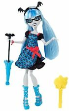Monster High Freaky Fusion Doll Ghoulia Yelps -  CBP36 - New