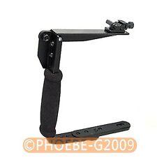 Flash Bracket Grip for NIKON D90 D95 D80 D70s D60 D40