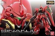 1/144 RG MSN-06S Sinanju Bandai Model Kit