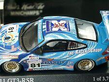 Minichamps Porsche 911 GT3 RSR Racer's Group, #81, LM 2004, 400 046981 - 1/43