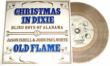 "BLIND BOYS OF ALABAMA 7"" Christmas In Dixie / Old Flame RECORD STORE DAY Black F"