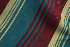 """Beacon Hill """"Fillmore"""" Woven Moire Drapery Upholstery Fabric Per Yard 742-803713"""