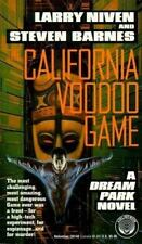 Dream Park: The California Voodoo Game Bk. 3 by Larry Niven and Steven Barnes...