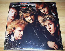 Honeymoon Suite Racing After Midnight SS SEALED IMPORT FREE US SHIPPING