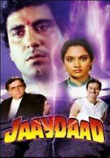 JAAYDAAD - NUEVO ORIGINAL BOLLYWOOD DVD –