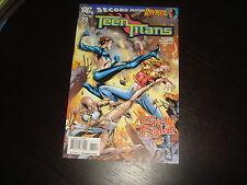 TEEN TITANS #72  - DC Comics - 2003-2011 Series - NM