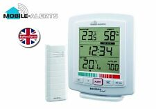 Technoline Mobile Alerts WL2000 , Temperature, Humidity and Air Quality monitor