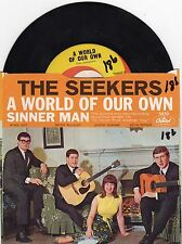 The Seekers-A World of Our Own (VG+)