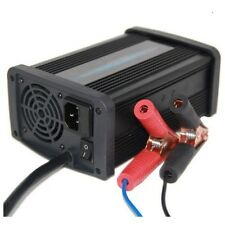 12V 10A Automatic E-bike Scooter&vehicle Smart Battery Charger Intelligent