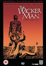The Wicker Man (DVD, 2006)