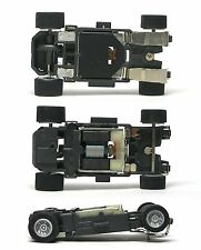 1993 Marchon MR-1 Empire Racing HO Slot Car CHASSIS Type 3 Fit Micro Scalextric