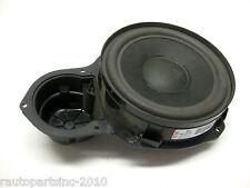 2006 VW Passat Front Speaker Blaupunkt 3C0 035 454 OEM 4ohms 06 07 08 09 10