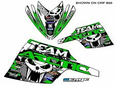 2012 2013 2014 ARCTIC CAT SNOPRO SNO PRO 600 GRAPHICS KIT DECO WRAP DECOR