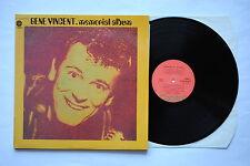 GENE VINCENT / DOUBLE LP CAPITOL C 154 81.001-002 / 1979 ( F )
