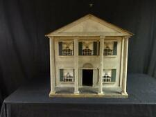 Antique Plantation Style Childs Doll House WOW!