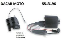 5513196 TC UNIT K15 +BOBINA / RPM CONTROL PIAGGIO ZIP SP 50 2T LC 2001-  MALOSSI