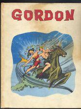 Gordon V volume Fratelli Spada fumetti dal n.33 al n.40 1965  R