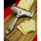 Fox Run ADJUSTABLE Handheld CHEESE Butter SLICER Stainless STEEL Wire