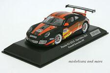 1:43 Porsche 911 GT3 R - Final Edition 2014 - Farewell Generation 997 - Spark
