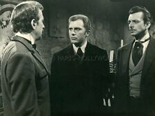 GERARD TICHY  LEO ANCHORIZ  HORROR 1963 VINTAGE PHOTO ORIGINAL