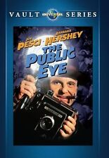 THE PUBLIC EYE  (1992 Joe Pesci) - Region Free DVD - Sealed