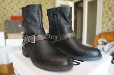 Mjus 555210-8790-4275, Boots femme, Noir, 38