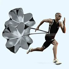 Speed Resistance Training Parachute Running Chute Football Exercise Training