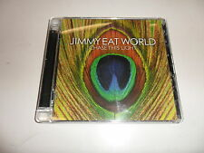Cd   Jimmy Eat World  ‎– Chase This Light