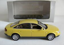 MINICHAMPS Audi A6 1999  1/43  Dealer edition