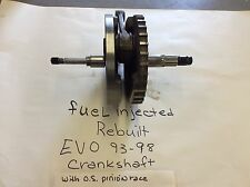 Harley Evo Crankshaft