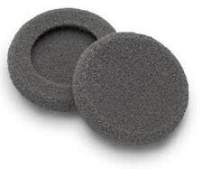 Plantronics Ultra soft Foam Ear Cushion For Convertible DuoSet CS50 CS55 & CS60