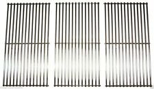 "Charbroil Commercial Gas Grill Coated Set Cooking Grates 31.5"" x 18.75"" 54453"