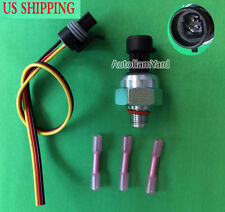 NEW Ford 7.3L Powerstroke Injection Control Pressure ICP Sensor & Pigtail Kit US