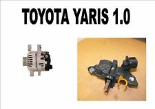 ALTERNATOR BOSCH REGULATOR FOR TOYOTA YARIS 1.0 PETROL 2006-2009
