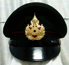 Royal Thai army cap Soldier [New] hat headgear turban Helmet beret