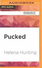 Pucked: Pucked 1 by Helena Hunting (2016, MP3 CD, Unabridged)