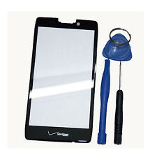 Touch Screen Front Glass Lens Repaire For Motorola MOTO Droid Razr Maxx HD XT926