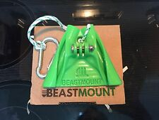 BEASTMOUNT Cable Wakeboard / Water Ski -  Go Pro Handle Mount -