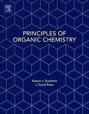 Principles of Organic Chemistry 1st Int'l Edition