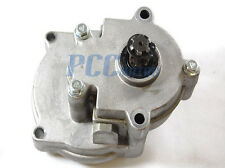 GEAR REDUCTION 43CC 47CC 49CC TRANSMISSION 2-STROKE POCKET MINI BIKE 9 TM02