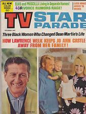 NOV 1970 TV STAR PARADE movie magazine LAWRENCE WELK