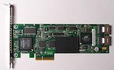AMCC mercancía 3 9650se -8 lpml PCIe 8-Port controladora RAID 3.0gb/s