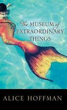 The Museum of Extraordinary Things-ExLibrary