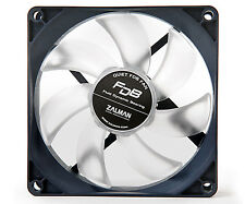[ZALMAN] ZM-F2 FDB 92mm silent case fan free from noise and vibration, 12V, 3pin