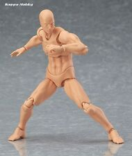 Max Factory figma Archetype Next - He - Flesh Color Ver. [PRE-ORDER]