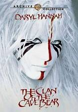 The Clan of the Cave Bear (DVD, 2014)